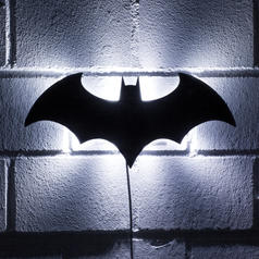 Luce di Batman USB