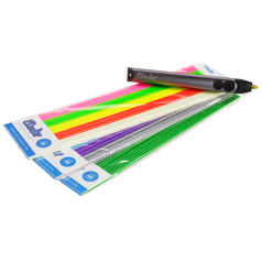 3Doodler ABS Plastic Refill Packs
