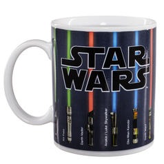 Tazza Spada laser di Star wars