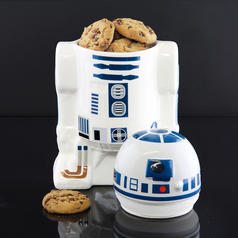 Star Wars R2-D2 Cookie Jar