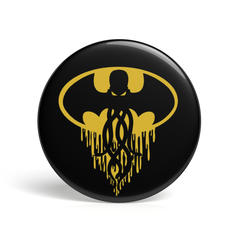 Geek Pin Bathulhu