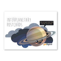 Cartoline interplanetarie