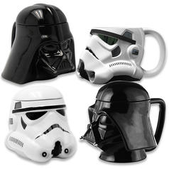 Star Wars 3D Mugs