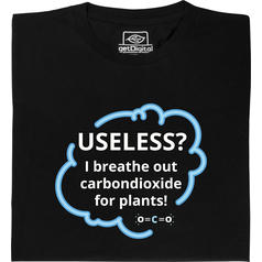 Useless T-Shirt