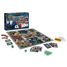 Cluedo Harry Potter Collector Edition