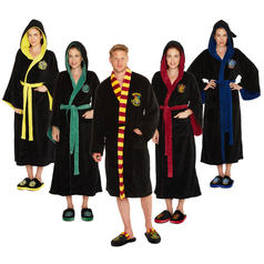 Accappatoi Harry Potter Hogwarts