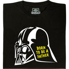 Born to be a father T-Shirt