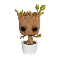 Pop! Marvel Guardians of the Galaxy Dancing Groot