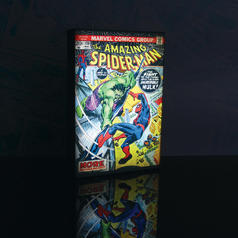 Luminart Marvel Comics