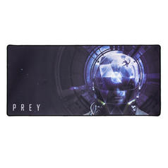 Oversized Gaming Mousepad Prey