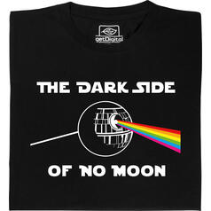 The Dark Side of no Moon T-Shirt