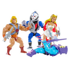 Masters of the Universe Wave 1