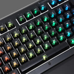 Das Keyboard Key Caps for Mechanical Keyboards