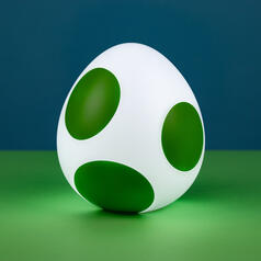 Nintendo Super Mario Yoshi Egg 3D Light