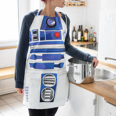 Star Wars Apron R2-D2