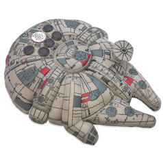 Funko Star Wars Millennium Falcon Plush with Sound