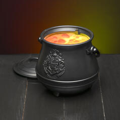 Harry Potter Hogwarts Colour Changing Cauldron Light