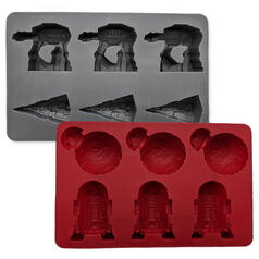 Star Wars Ice Cube Tray