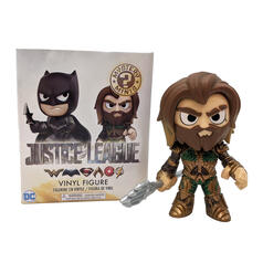 Funko Mystery Minis Justice League Collectible Figure