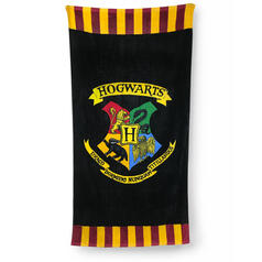 Harry Potter Towel Hogwarts
