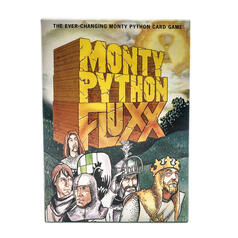 Fluxx Card Game - Monty Python Edition