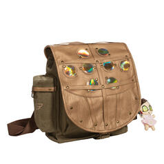 Bioshock Backpack Big Daddy