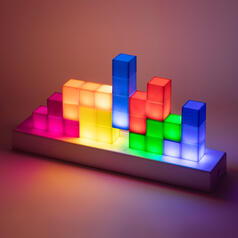 Tetris Icon Light