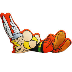 Asterix Cushion