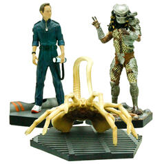 Alien vs. Predator Collectible Figures