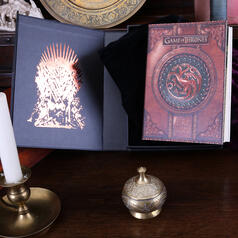 Game of Thrones Journals