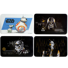 Star Wars Breakfast Boards