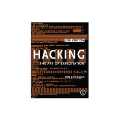Hacking - Art of Exploitation