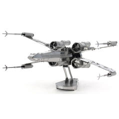 Star Wars 3D Metal Craft Kits