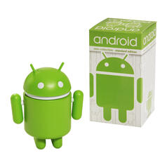 Pupazzetto Android