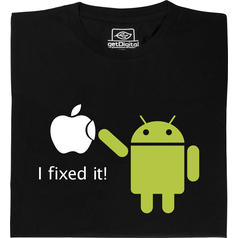 Android fixed it T-Shirt