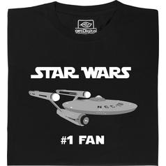 Fan di Star Wars