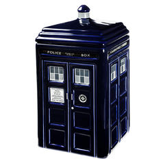 Biscottiera Doctor Who TARDIS