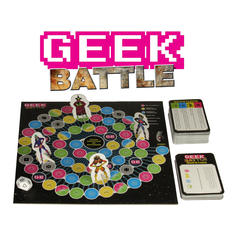 Geek Battle