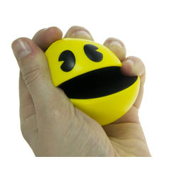 Pallina antistress Pac-Man