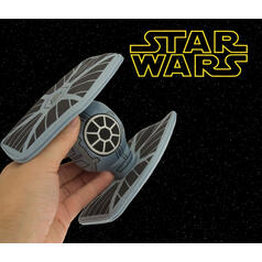 TIE Fighter Star Wars di peluche
