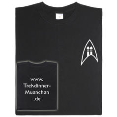 Trek-Dinner Munich T-Shirt
