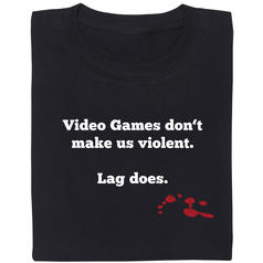 Video games do not make us violenti
