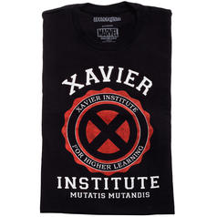 Maglietta Xavier Institute X-Men