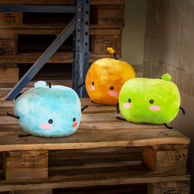 Peluche Junimo di Stardew Valley