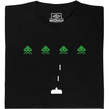 Invaders Space T Invaders T Invaders ShirtGetdigital T T ShirtGetdigital Invaders Space ShirtGetdigital Space Space yf6gb7