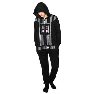 Tuta Star Wars Darth Vader